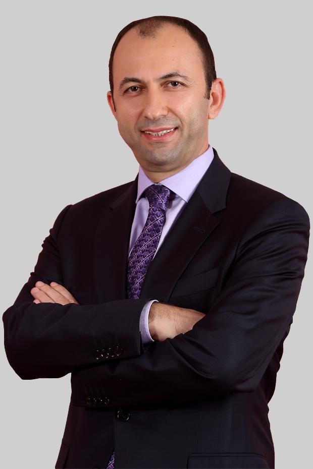Ahmet Eke