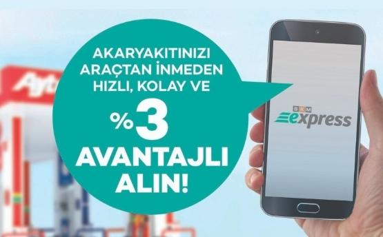 BKM kampanya