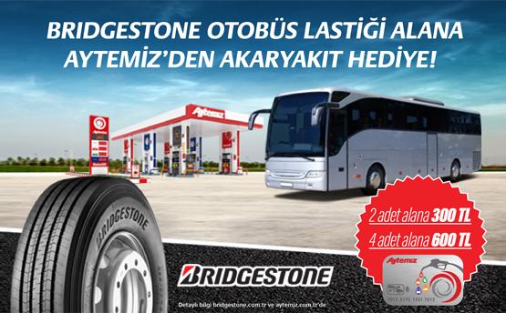 Bridgestone kampanya